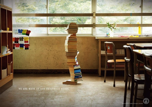 Books Build Children