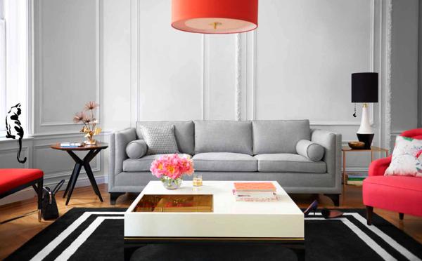 大人カワイイ! Kate Spadeが新たに展開する家具コレクションがステキ