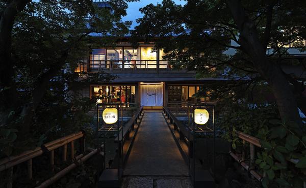 ワクワクしかない!京都の町家を改装した現代のセレクトリサイクルショップ