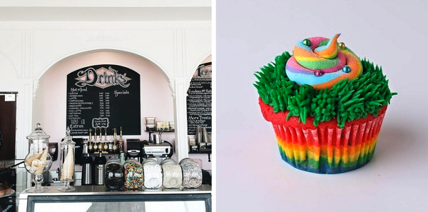 25 Sweet Cupcake Shops Around The World