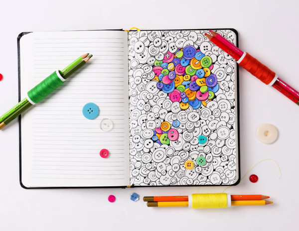 ColoringNotebook
