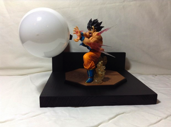Dragon Ball Lamps