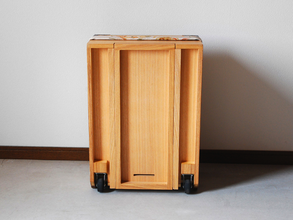 tansu trolley case