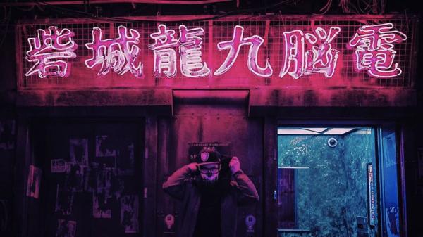 tokyo midnight