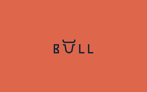 Minimalist Animal Logos