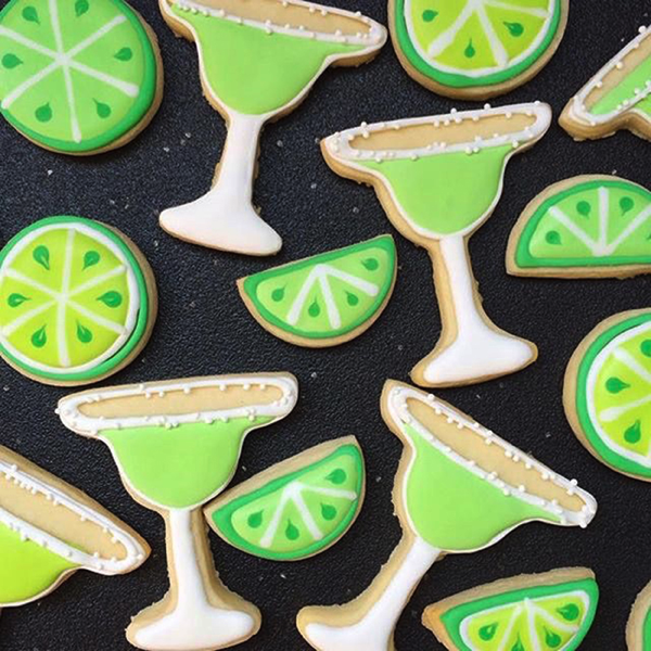 Graphic Designer Cookies