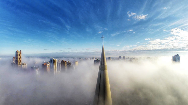best Drone photos 2015