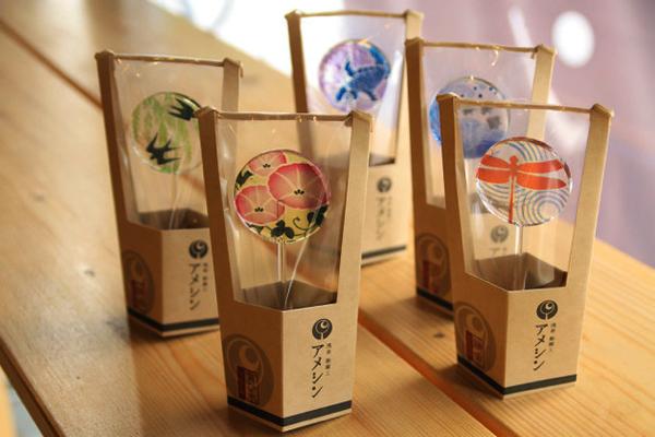 uchiwa candy