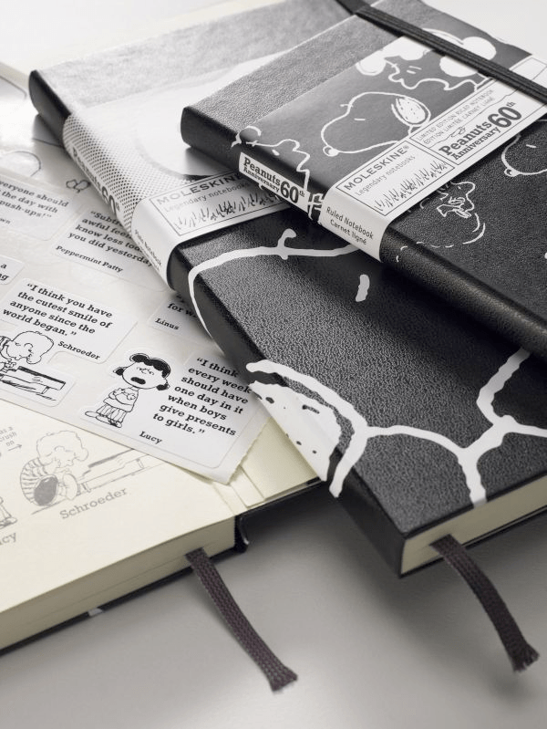 Moleskine Limited Edition