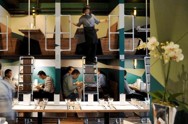 Designer Dining