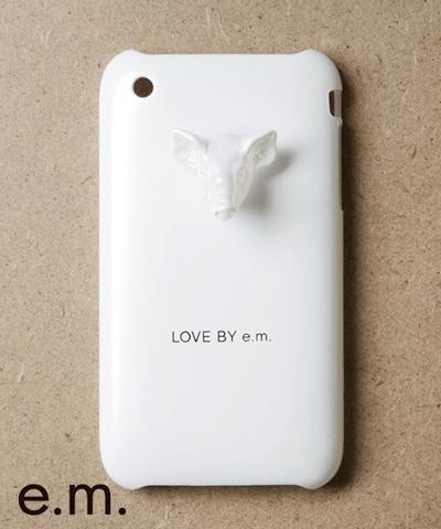 LOVE BY e.m.