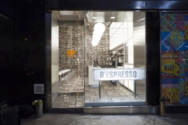 DEspresso Cafe