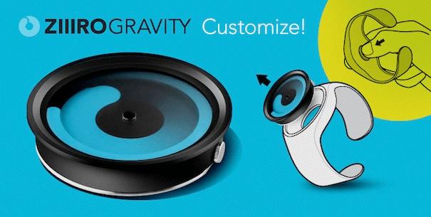 ZIIIRO Gravity