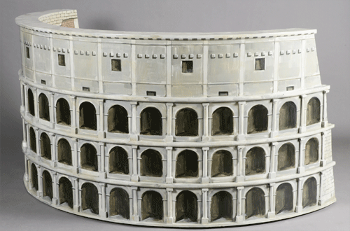 Colosseum Sofa