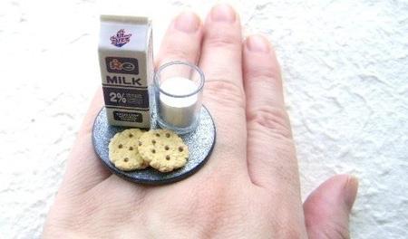 Food Rings