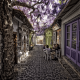 心奪われずにはいられない!レズビアン由来の美しすぎる島の街並 - Lesbos -