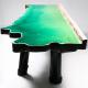 水の表現が美しすぎる!ジオラマのような水辺に癒されるテーブル - Six Tables on Water -