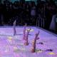 新しい融合!水面に映像を投影するプロジェクションマッピング - Pool Party -