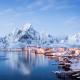 思わず息をのんでしまう。ノルウェーの最も美しい村「レーヌ」 - Reine
