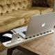 どこでも仕事場に早変わり! ソファで作業するのにもってこいのオシャレアイテムのまとめ - Laptop Workstation