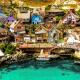 どんな生活しているのか気になる!世界の最も美しい村12選 - Most Beautiful Villages Around The World