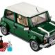 細部までカワイイ! 新発売のLEGOミニクーパーがカッコいい - The new Lego Mini Cooper