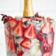 勝ち組すぎる贅沢! フルーツや花で作った豪華DIYワインクーラー