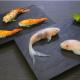 これは見事!まるで生きているコイのようなリアルなお寿司の作り方