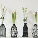 ペットボトルでプチプラ?3Dプリンターでペットボトルが豪華な花瓶に!