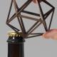 まさかの栓抜き!3Dプリンターで作られた置物のようなボトルオープナー