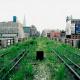 都市を生まれ変わらせた空中庭園 - High Line -