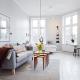スウェーデンの学生が住む美しいアパート - Small student's apartment -