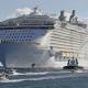 世界最大の豪華客船が本当に豪華な件について - The World's Largest Cruise Ships -
